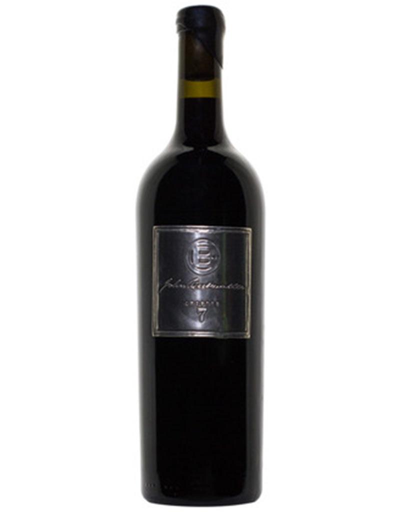 J. Bookwalter Winery 2014 Volume Four Reserve Cabernet Sauvignon, Columbia Valley, Washington