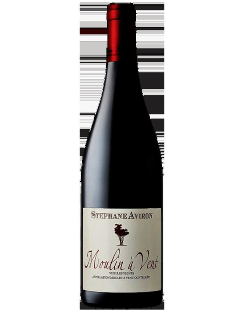 Stephane Aviron 2016 Moulin-à-Vent Vieilles Vignes, Beaujolais, France