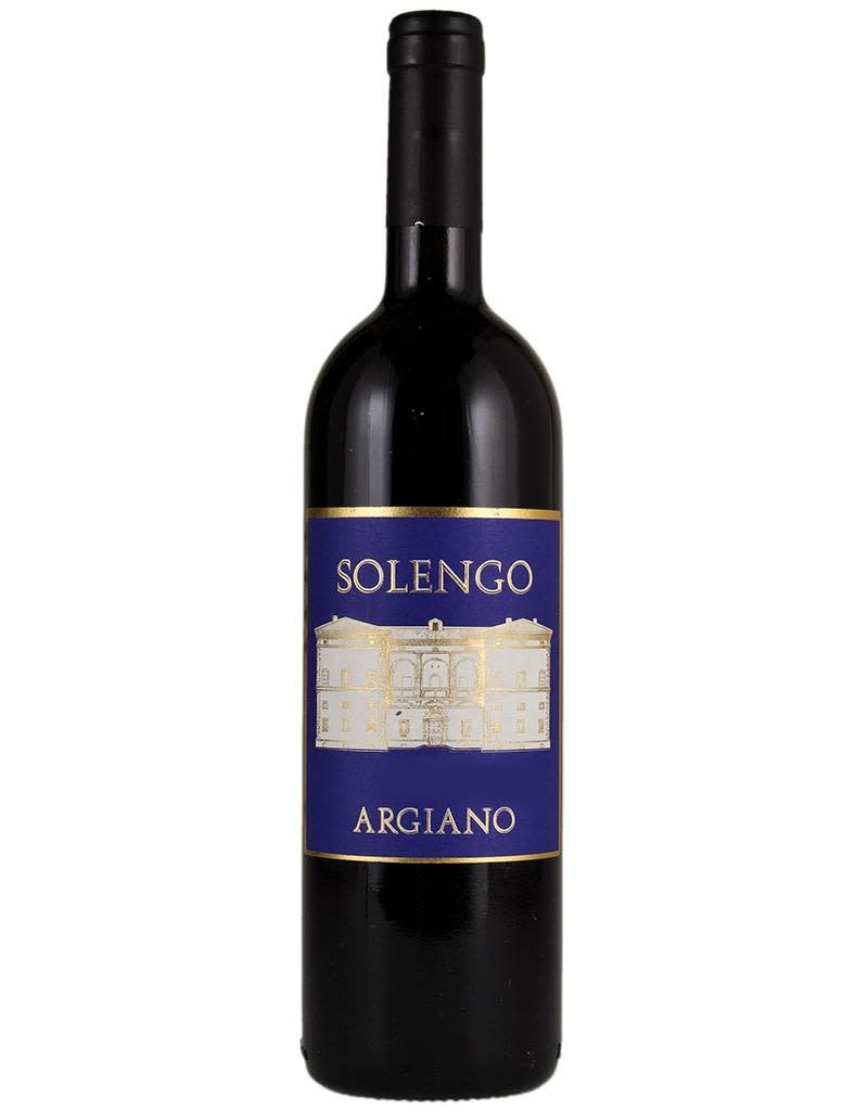 Argiano 2014 'Solengo' Red Blend, Tuscany, Italy