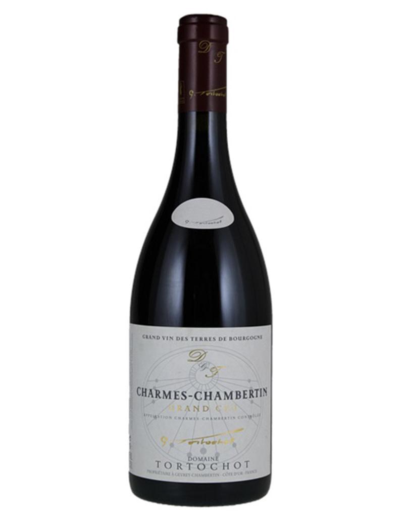Domaine Tortochot 2012 Charmes-Chambertin, Burgundy, France