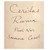 Ceritas 2018 Rivina Pinot Noir, Sonoma Coast, California