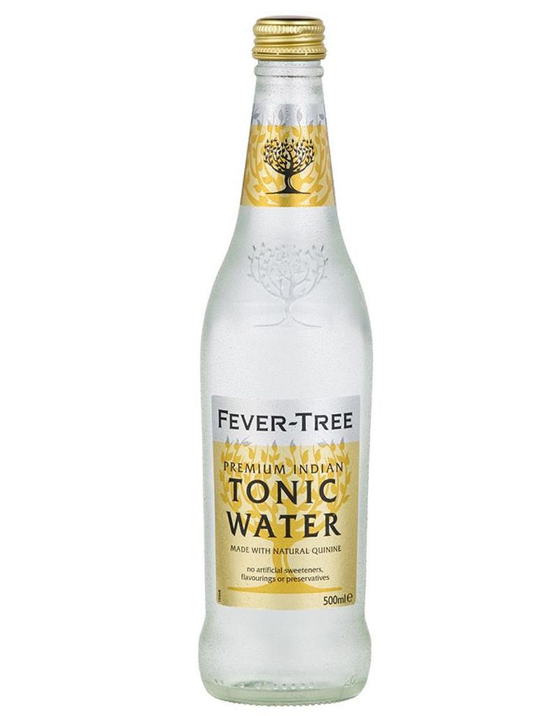 Fever Tree Tonic Water, 500mL