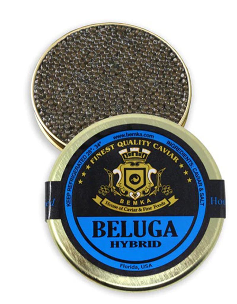 Beluga Caviar 2oz (56g)