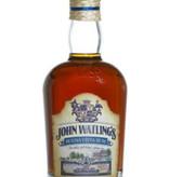 John Watling's Buena Vista Rum, Nassau, Bahamas