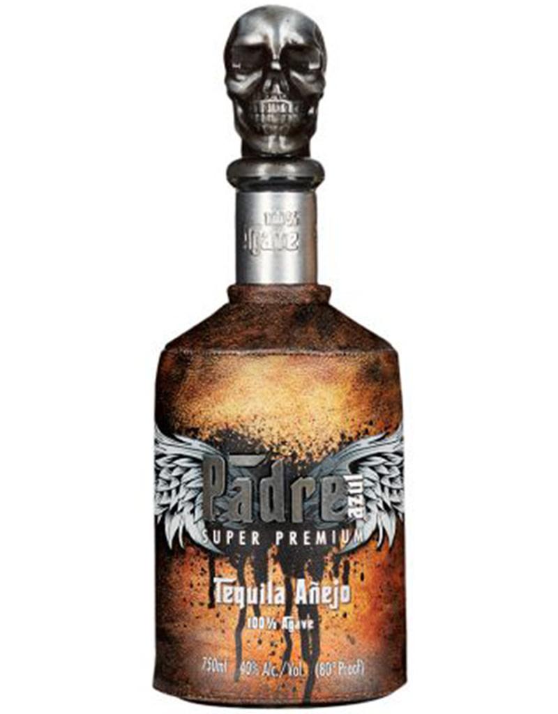 Padre Azul Premium Tequila Añejo, Mexico