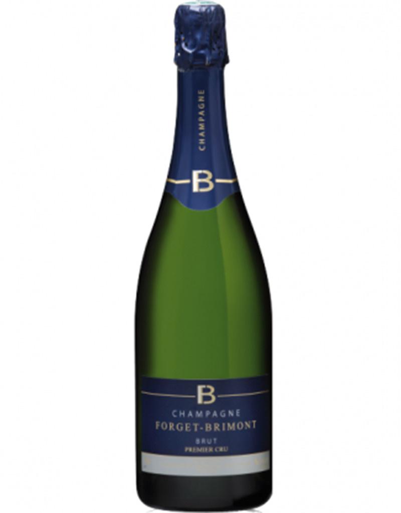 Forget-Brimont Brut NV, Premier Cru, Champagne, France