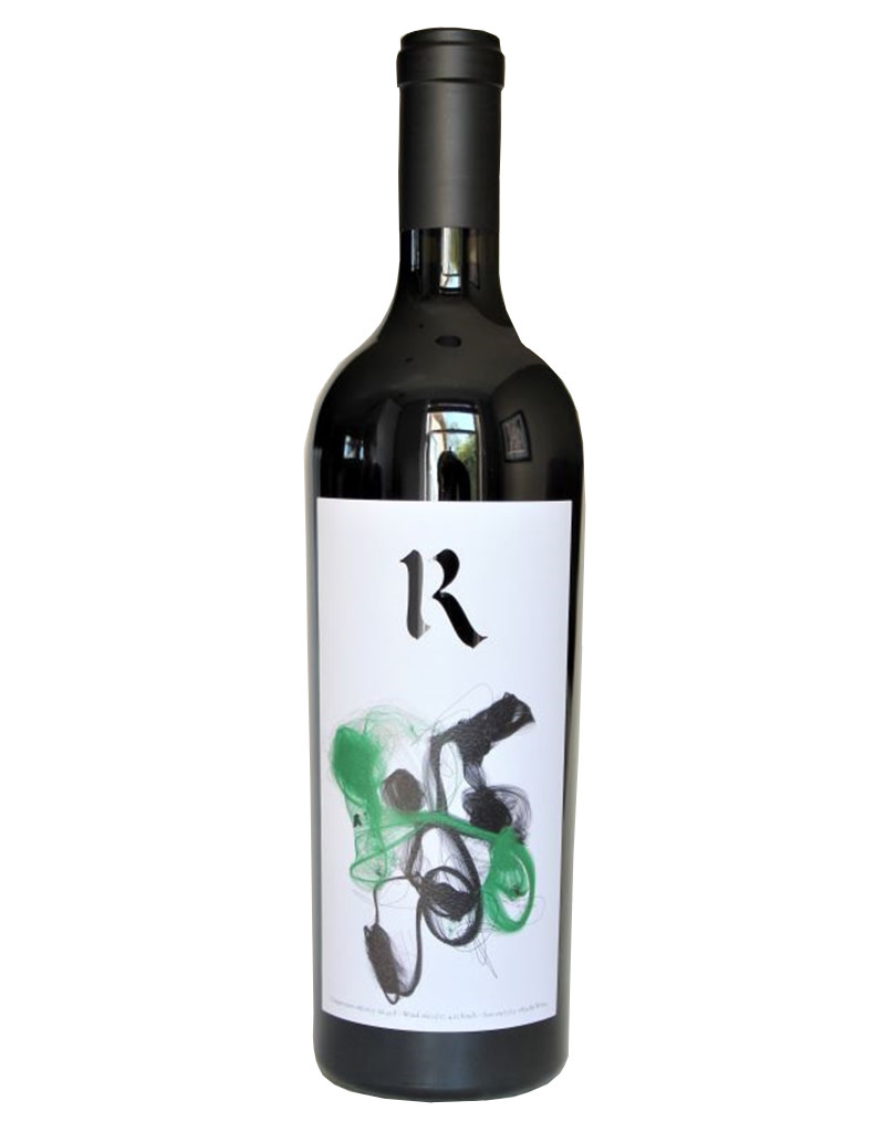 Realm Cellars REALM 2017 'Moonracer' Red Blend, Stags Leap District, Napa Valley, California
