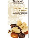 Bissinger's Banana Pecan Caramel Chocolate Bar, St. Louis