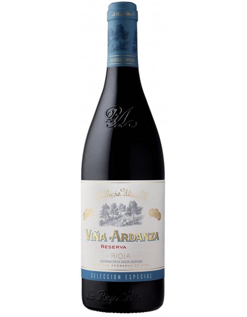 La Rioja Alta S.A. 2012 Viña Ardanza Reserva, Rioja DOCa, Spain