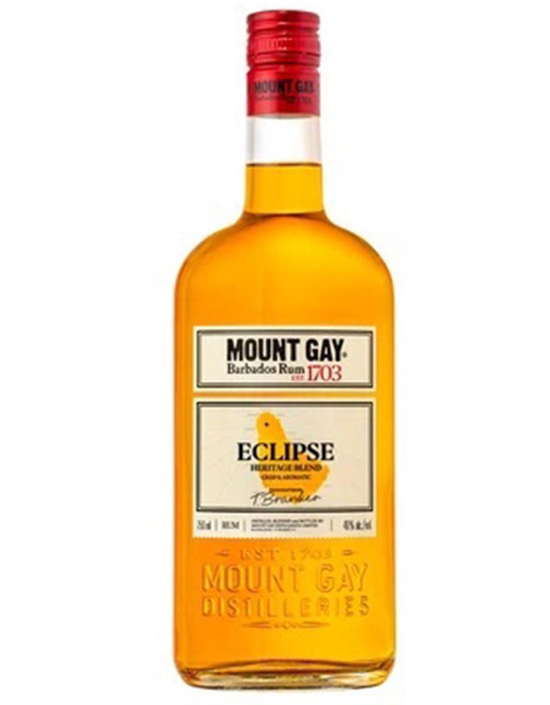 Mount Gay Distilleries Mount Gay Eclipse Rum, Barbados 1.75L