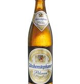 Weihenstephaner Weihenstephaner Pilsner, German Beer, 6pk Bottles