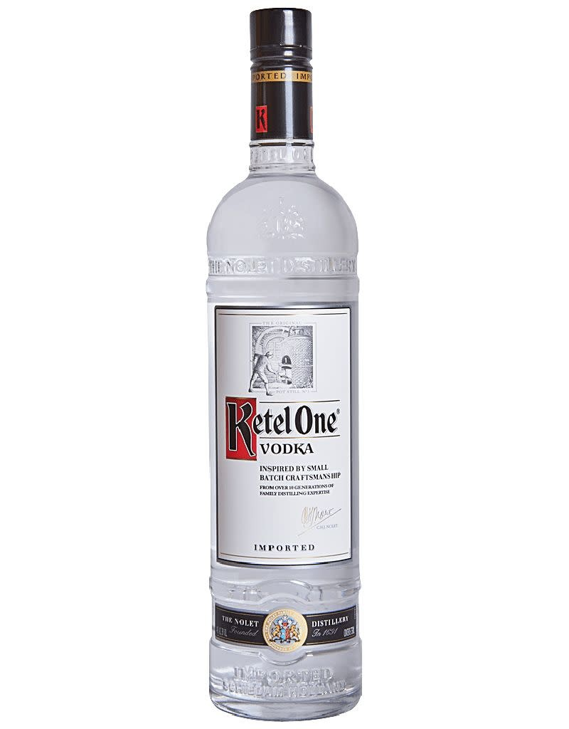 Ketel One Ketel One Vodka, Netherlands 375mL