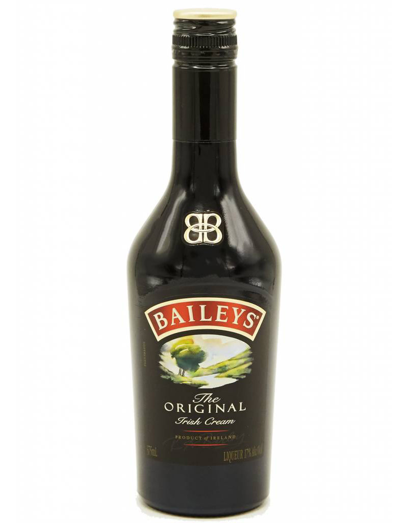 Baileys Bailey's Irish Cream, Ireland 375mL