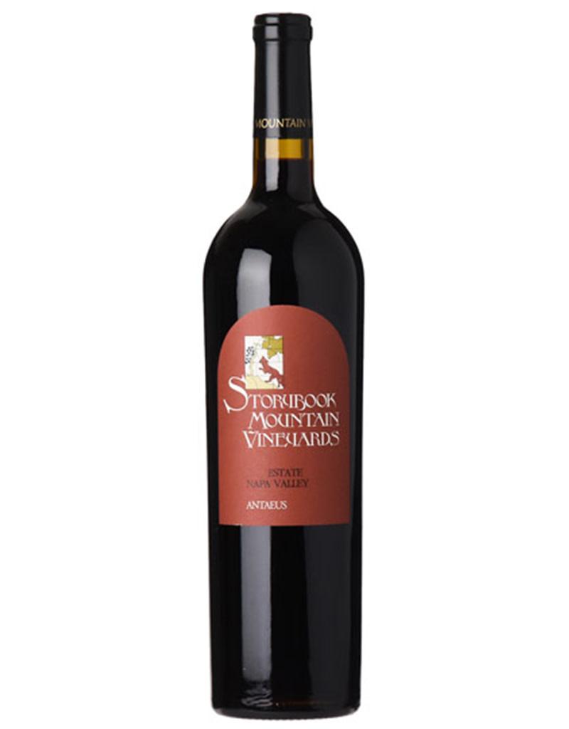 Storybook Mountain Vineyards 2014 Antaeus, Napa Valley, California