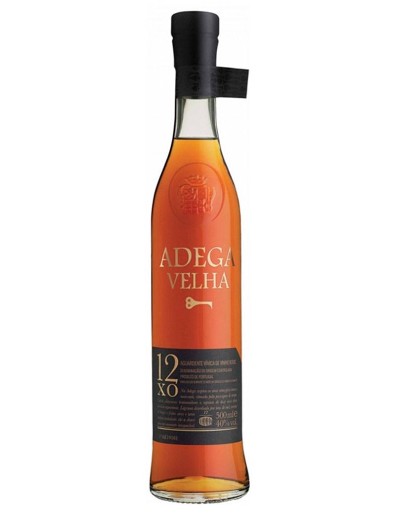 Aveleda 'Adega Velha da Casa d'Avelleda' 12 Year Old Brandy - Aguardente Vinica de Vinho Verde, Portugal
