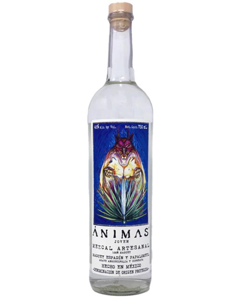 Ciroc Distillery Animas Espadin - Papalometl Mezcal, Oaxaca, Mexico