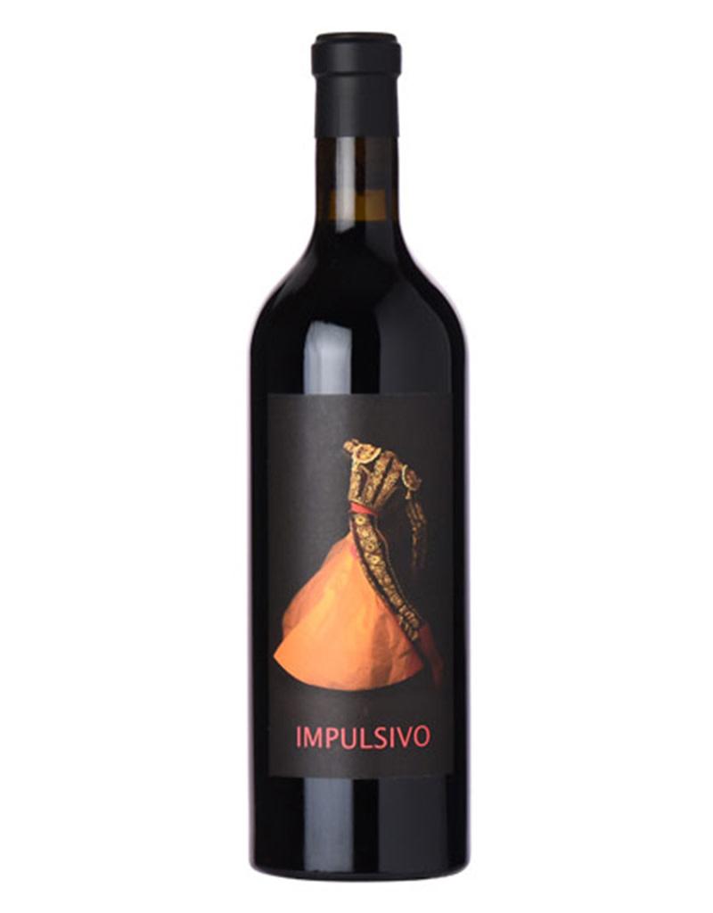 Cayuse Vineyards 207 Impulsivo Tempranillo, Walla Walla Valley, Washington