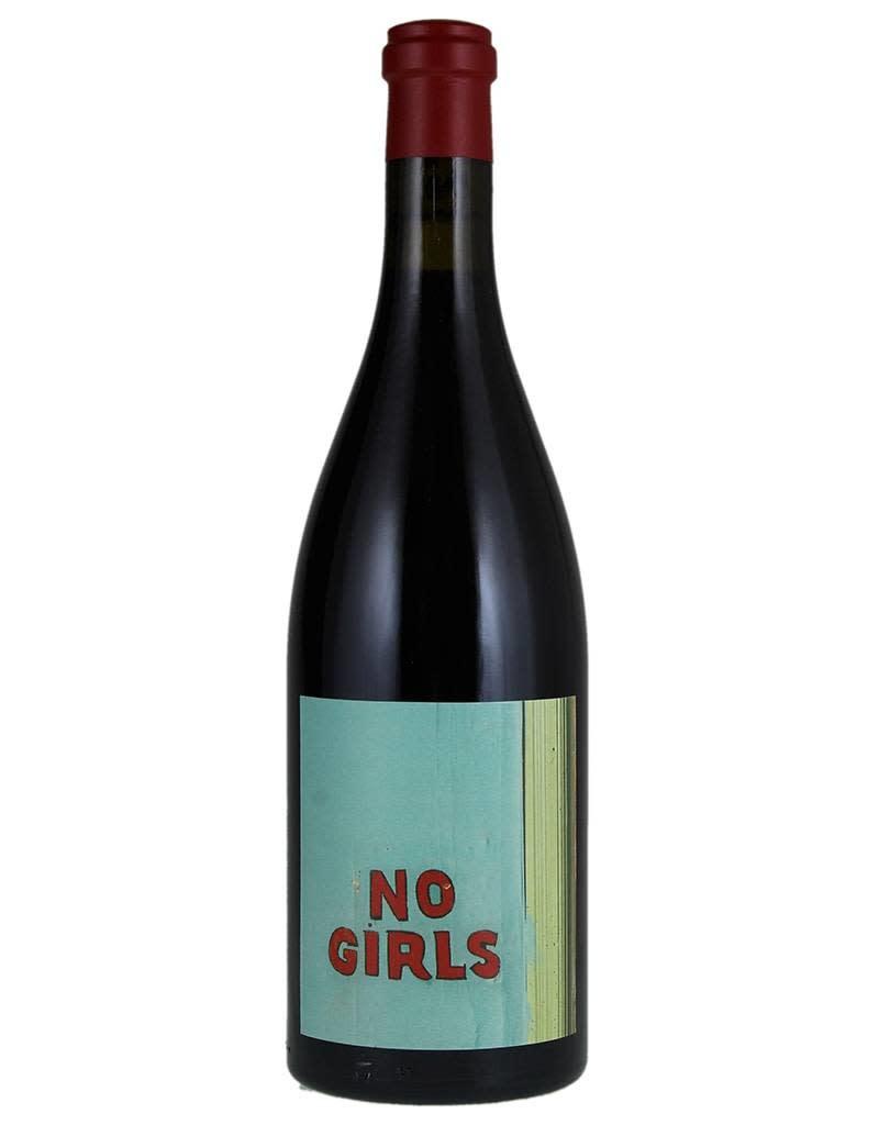 Cayuse Vineyards No Girls 2016 La Placiencia Vineyard Tempranillo, Walla Walla Valley, Washington