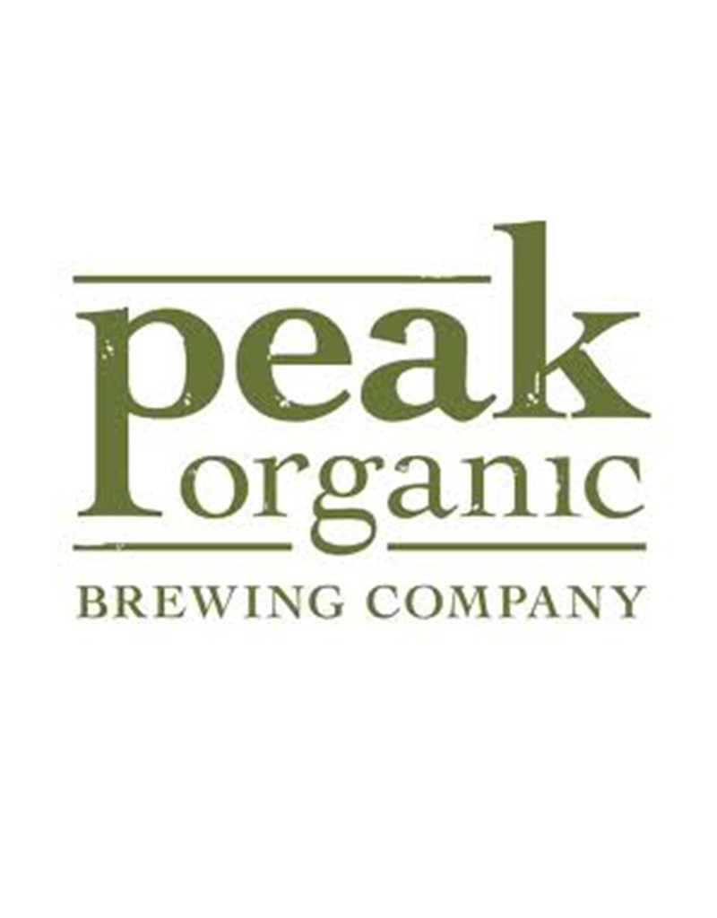 Peak Organic Brewing Company Tart Berry Series, Sweet tart Raspberry Sour, 6pk Cans