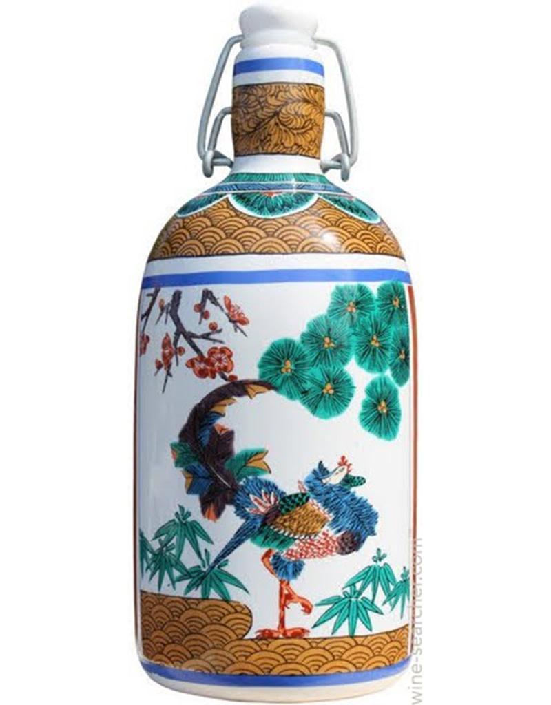 Nishide Shuzo '100 Year' Junmai Daiginjo Sake, Japan 720mL