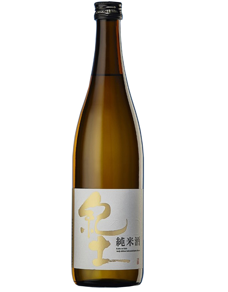 Heiwa Shuzo Kid Junmai Sake, Japan 720mL