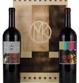 Sine Qua Non [SQN] 2012 Eleven Confessions Vineyard Assorted Box Set, California 6pk [OWC]