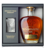 Whistlepig WhistlePig 18 Year Old Rye Whiskey, Vermont