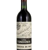 R. López de Heredia 1981 Viña Tondonia Gran Reserva, Rioja DOCa, Spain