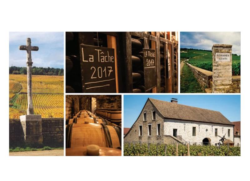 Domaine de la Romanée-Conti 2017 Burgundy, France