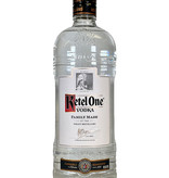 Ketel One Ketel One Vodka, Netherlands 1.75L