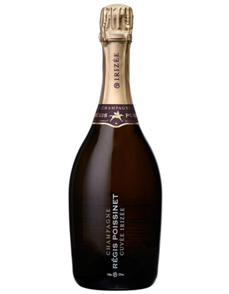 Champagne Régis Poissinet 2013 Cuvée Irizée, 100% Meunier, Extra Brut, France