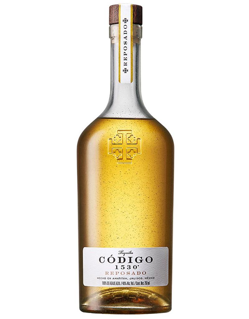 Código 1530 Reposado Tequila, Jalisco, Mexico