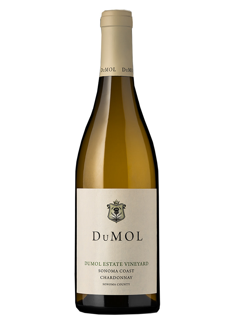 DuMOL 2017 Estate Chardonnay, Russian River Valley, Sonoma, California