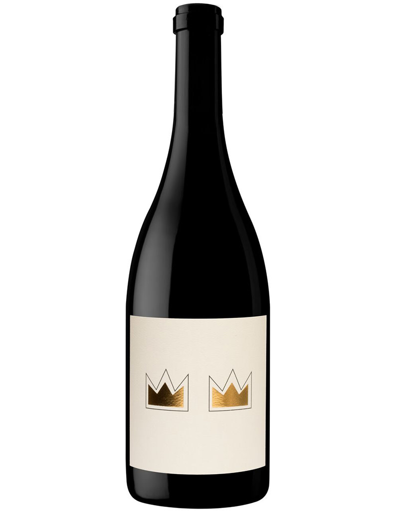 The Wonderland Project 'The Two Kings' 2018 Pinot Noir, Sonoma County