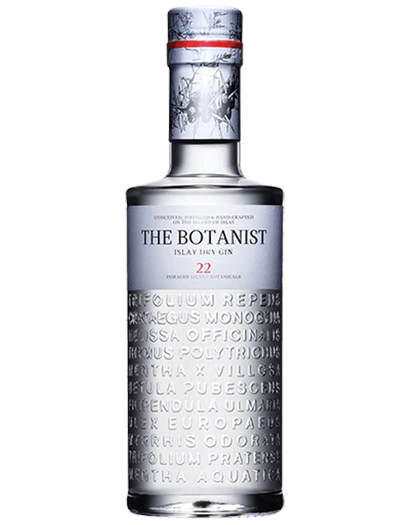 The Botanist Dry Gin, Islay, Scotland