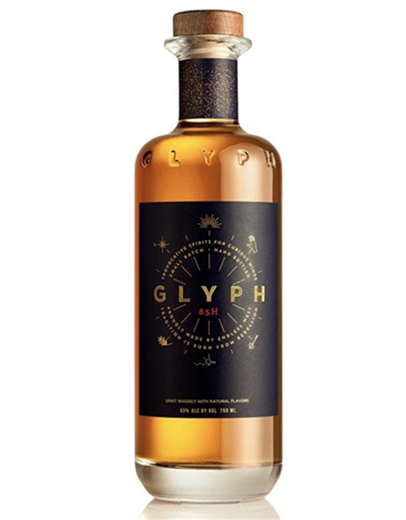 Glyph 85H Spirit Whiskey, California