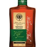 Wilderness Trail, Settlers Select, Single Barrel Kentucky Straight Rye Whiskey, Kentucky