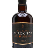 Black Tot Finest Caribbean Rum, The Caribbean