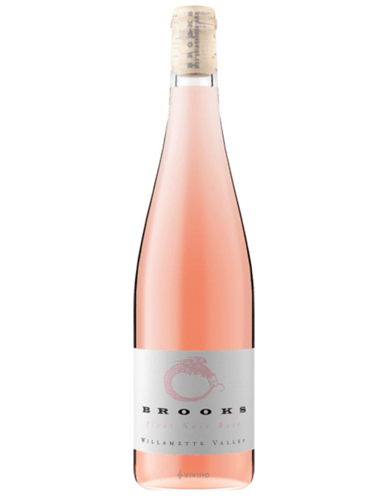 Brooks 2019 Rosé Pinot Noir, Willamette Valley, Oregon