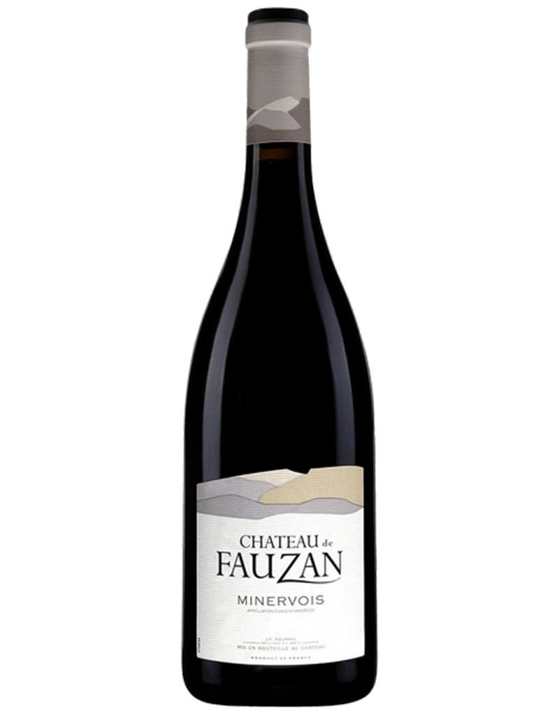 Château de Fauzan 2018 Minervois, Languedoc-Roussillon, France