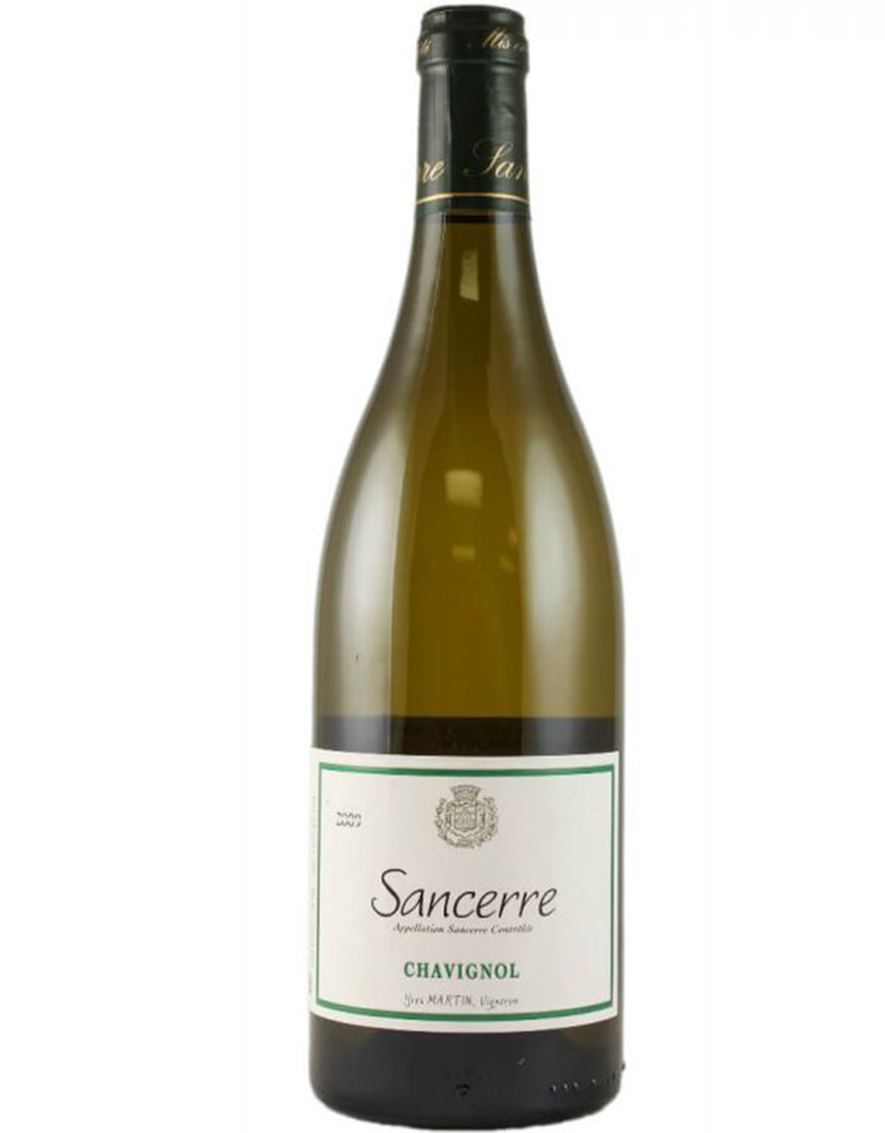 Domaines Yves Martin 2018 Sancerre, Loire Valley, France