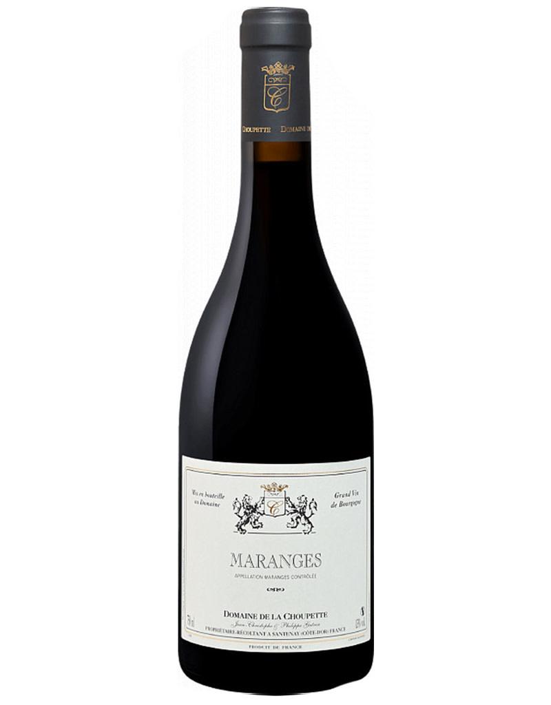 Domaine de la Choupette 2018 Maranges, Côte de Beaune, Burgundy, France