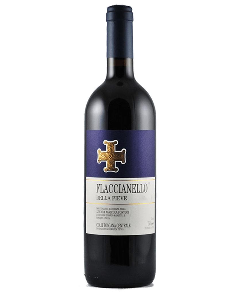 Fontodi Vineyards Flaccianello Della Pieve 2004 by Fontodi, Tuscany, Italy 1.5L
