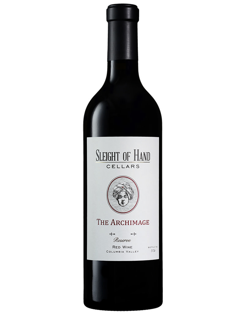 Sleight of Hand Cellars 2016 'Archimage' Reserve Red Blend, Columbia Valley, Washington