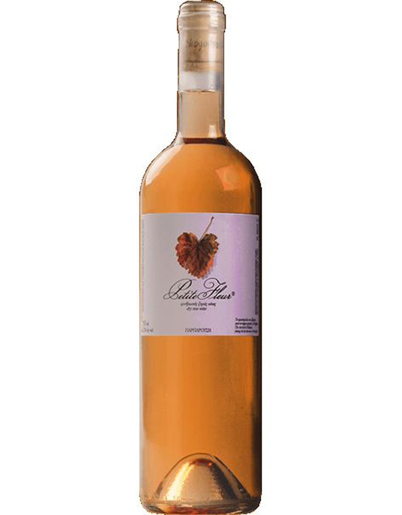Ktima Parparoussis Petite Fleur 2018 Rosé, Greece