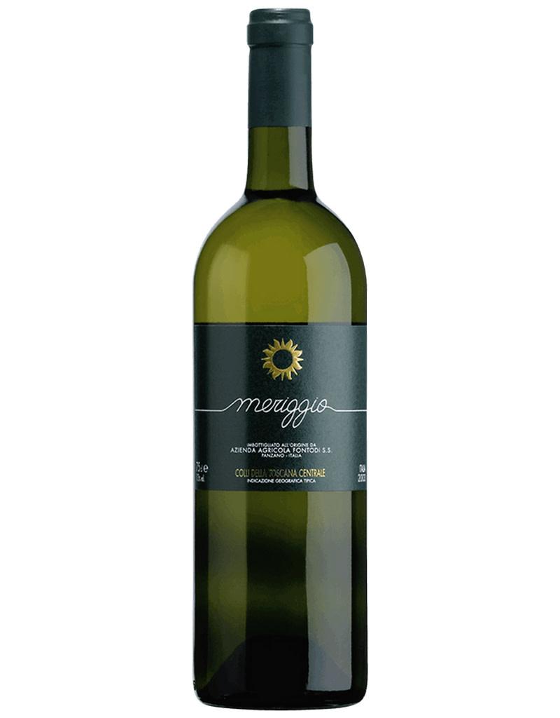 Fontodi Vineyards Fontodi 2020 Meriggio Colli Toscana Centrale IGT, Tuscany, Italy [Organic]