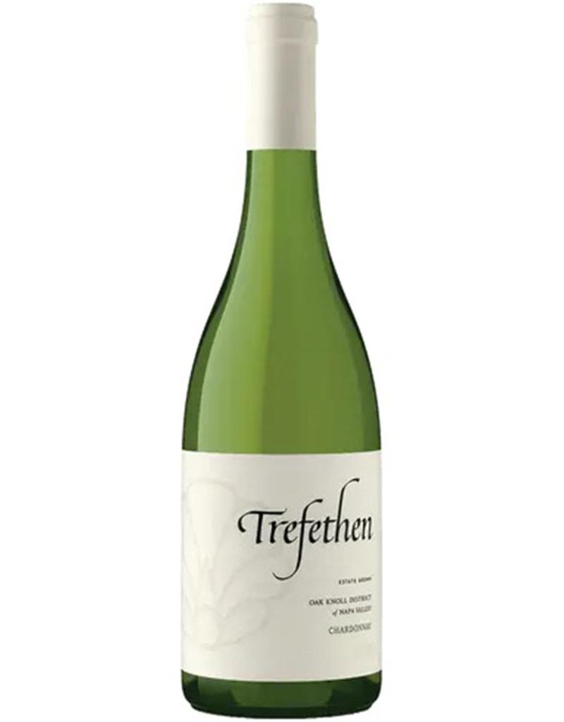 Donelan Trefethen Family Vineyards 2018 Chardonnay, Oak Knoll District, Napa Valley, California