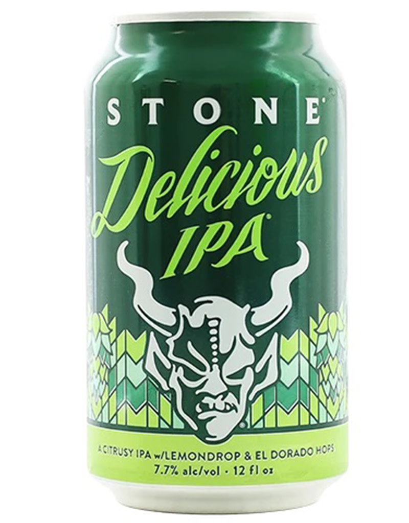 Stone Brewing Co. Delicious IPA, 6pk Cans