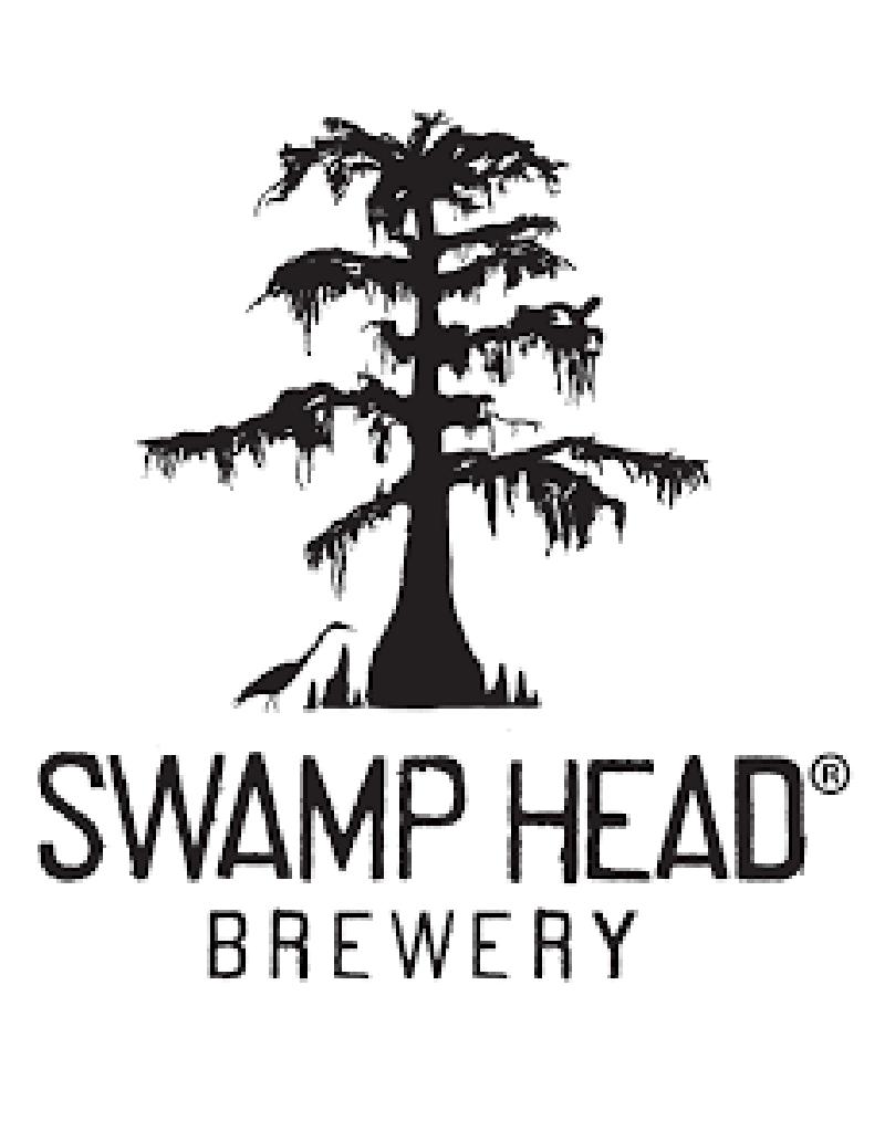 Swamp Head Brewery Florida Slush Raspberry Lemon Berliner Sour 4pk cans