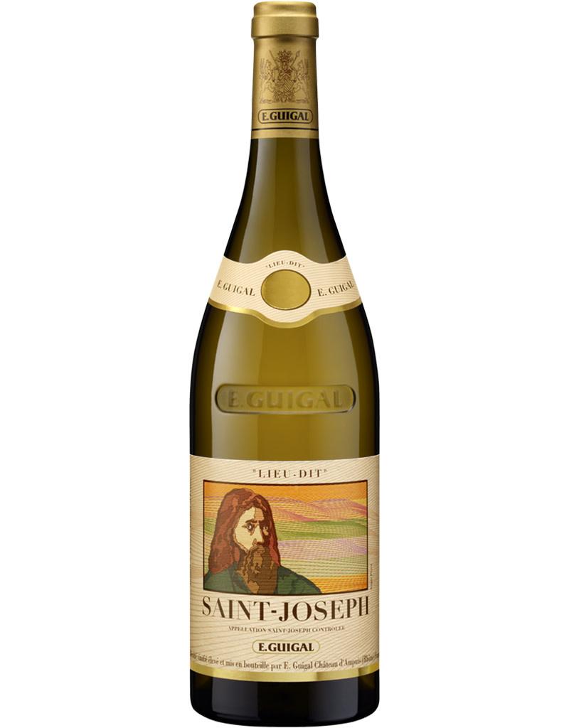 E. Guigal 2006 Saint-Joseph 'Cuvée Lieu-Dit Saint-Joseph' Blanc, Rhône, France